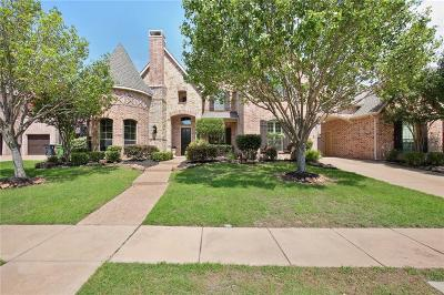 Murphy Single Family Home For Sale: 1326 Windhaven Drive