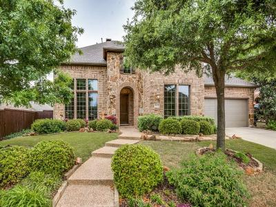 McKinney Single Family Home For Sale: 8801 Broad Meadow Lane