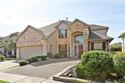 Sachse Single Family Home For Sale: 7515 Summit View Lane