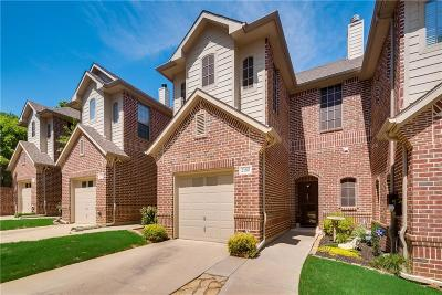 Grapevine Condo Active Option Contract: 2180 McPherson Drive #2180