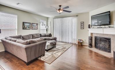 Frisco Single Family Home For Sale: 2212 Jaguar Drive