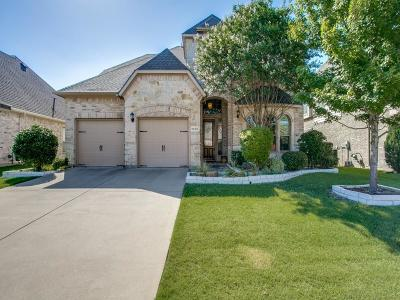 Plano Single Family Home For Sale: 8608 Argentine Way