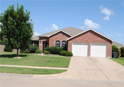 Forney Single Family Home For Sale: 423 Beech Court