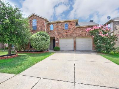Anna TX Single Family Home Active Option Contract: $241,900