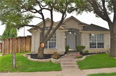 Dallas Single Family Home For Sale: 3972 Stockton Lane
