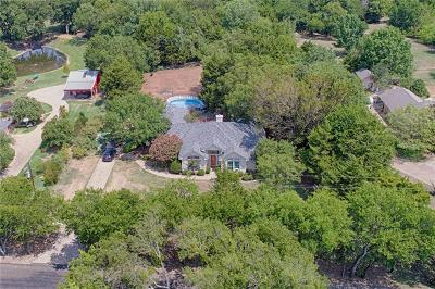 Midlothian Single Family Home For Sale: 7041 Montgomery Road