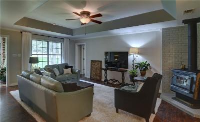 Decatur Single Family Home For Sale: 133 Busey Boulevard