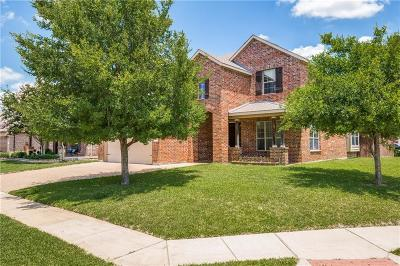 McKinney Single Family Home For Sale: 1300 Meadow Ranch Road