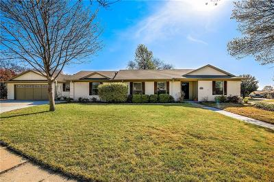 Single Family Home Active Option Contract: 3357 Pine Tree Court