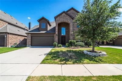 McKinney Single Family Home For Sale: 10505 Cedar Breaks View
