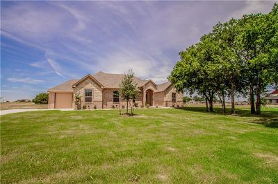 Godley Single Family Home Active Option Contract: 116 Lone Star Way