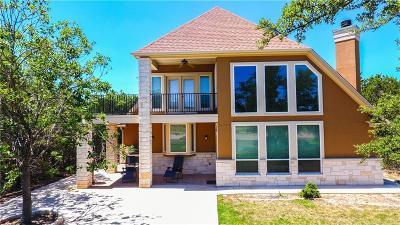 Palo Pinto County Single Family Home For Sale: 40 Prestwick Drive