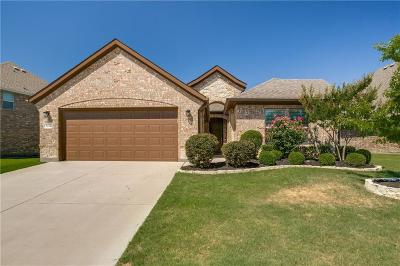 Fort Worth Single Family Home For Sale: 5212 Concho Valley Trail