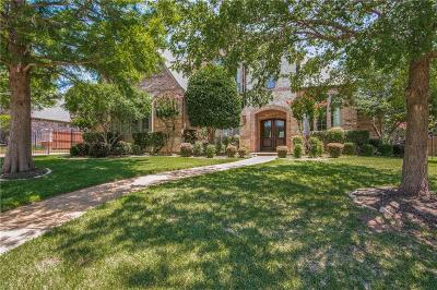 Southlake Single Family Home For Sale: 1214 Lorraine Court