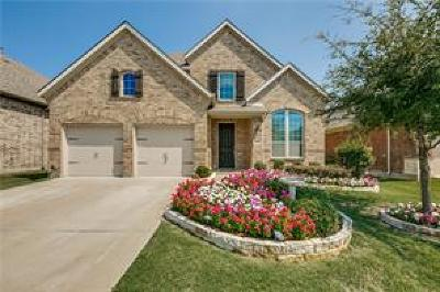 Forney Single Family Home For Sale: 1010 Finsbury Lane