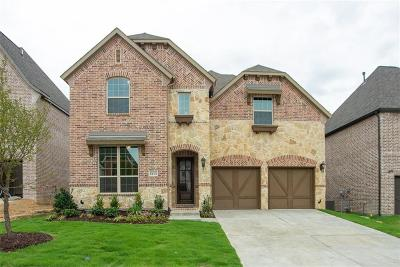 McKinney Single Family Home For Sale: 8413 Brunswick Lane