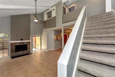 Irving Condo For Sale: 4276 Cuesta Drive #4