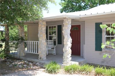 Lipan Single Family Home For Sale: 210 S Aikens Street S