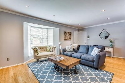 Dallas Condo For Sale: 6037 Sandhurst Lane #D