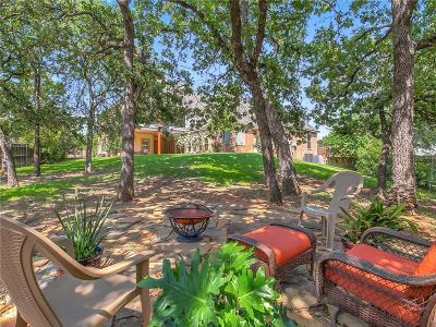 Keller TX Single Family Home For Sale: $600,000