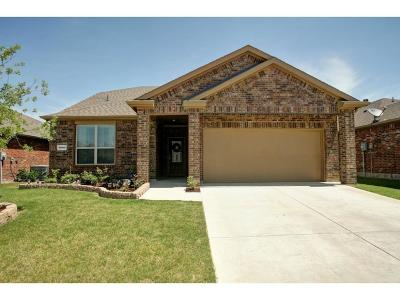 Prosper  Residential Lease For Lease: 5680 Colchester Drive