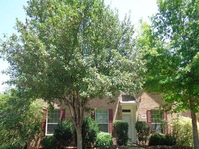Residential Lease For Lease: 1530 Westfield Lane