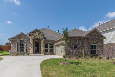 Fort Worth Single Family Home For Sale: 6412 Glenwick Drive
