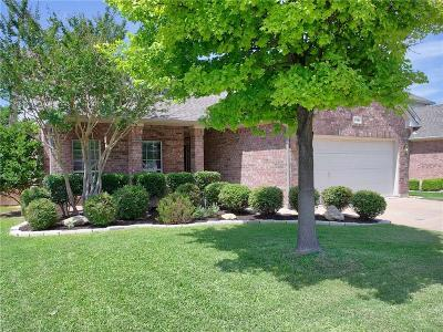 Single Family Home For Sale: 3829 Grantsville Drive