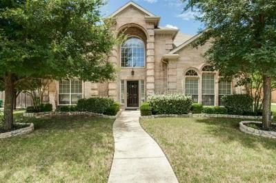 Rowlett Single Family Home For Sale: 3013 Whispering Brook