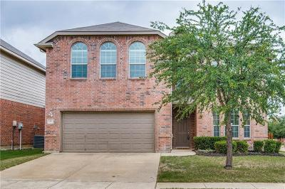 Fort Worth Single Family Home For Sale: 1453 Amazon Drive