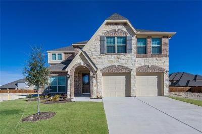 Glenn Heights Single Family Home For Sale: 2606 Cannon Court
