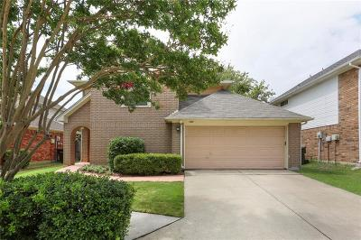 Plano Single Family Home For Sale: 788 Noel Trail