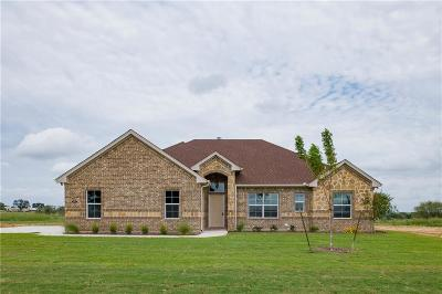 Wise County Single Family Home For Sale: 271 Olde Town Road