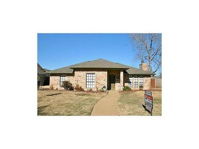 Plano Single Family Home For Sale: 3233 Anchor Drive