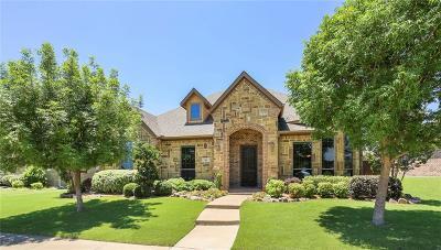 Rockwall Single Family Home For Sale: 751 Black Oak Lane