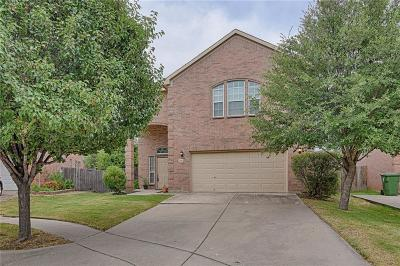 Mansfield TX Single Family Home For Sale: $235,900