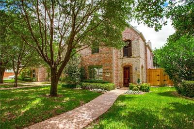 Dallas Single Family Home For Sale: 5524 Winton Street
