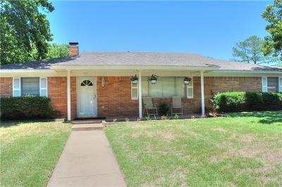 Palo Pinto County Single Family Home For Sale: 2801 S Murco Drive