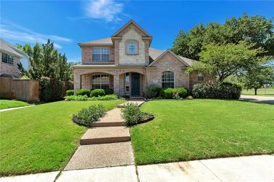 Irving Single Family Home For Sale: 10313 Perkins Drive