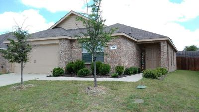 Celina  Residential Lease For Lease: 434 Andalusian