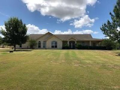 Hubbard Single Family Home For Sale: 151 N Powell Drive