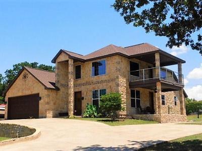 Gun Barrel City Single Family Home For Sale: 262 Starboard Drive