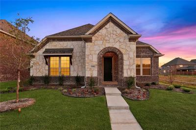 Frisco Single Family Home For Sale: 9901 Sharps Road