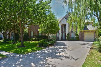 Richardson  Residential Lease For Lease: 4404 Breckinridge Boulevard