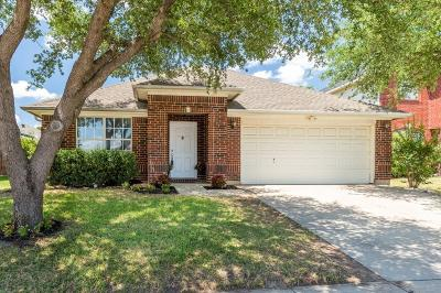 Single Family Home Active Option Contract: 5413 Trout Creek Court