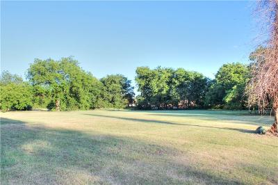Hood County Residential Lots & Land For Sale: 600 N Stockton Street