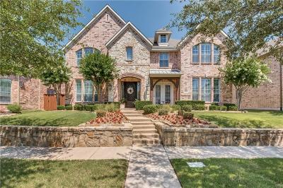 Single Family Home For Sale: 13264 Torrington Drive