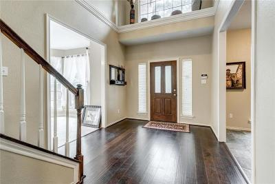 Grapevine Single Family Home For Sale: 1804 Sandalwood Lane