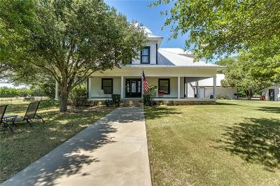 Godley Single Family Home For Sale: 224 N Hadley Road N