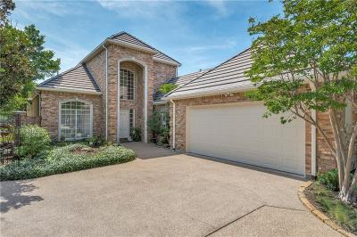 Frisco Single Family Home For Sale: 23 Fairway Drive